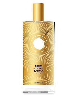 Memo Shams Oud Perfume Sample