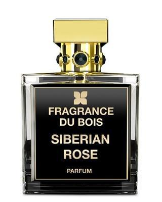 [Fragrance du Bois Siberian Rose Perfume Sample]