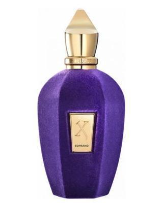 Xerjoff Velvet Collection Soprano Perfume Sample