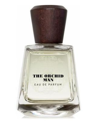 [Frapin The Orchid Man Perfume Sample]