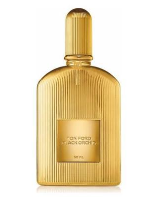 [Tom Ford Black Orchid Parfum Sample]