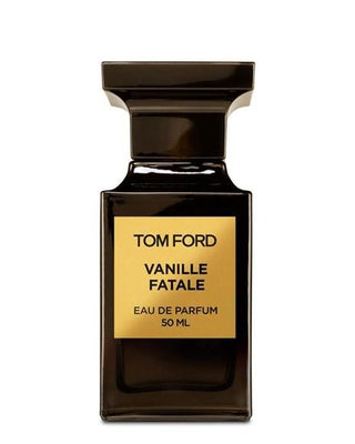 [Tom Ford Vanille Fatale Perfume Sample]