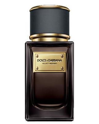 [Dolce&Gabbana Velvet Incenso Perfume Sample]