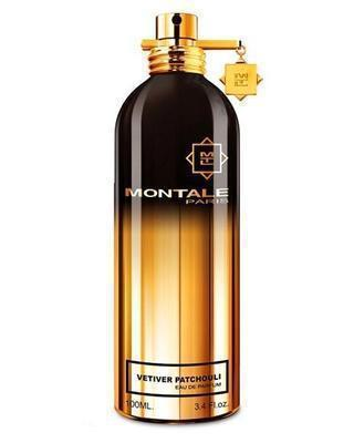 [Montale Vetiver Patchouli Perfume Sample]