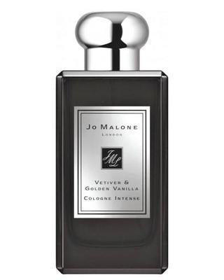[Jo Malone Vetiver & Golden Vanilla Perfume Sample]