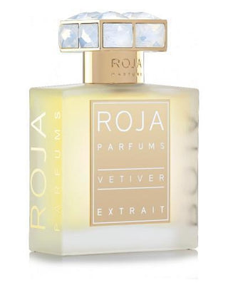 Roja Dove Vetiver Extrait Perfume Sample