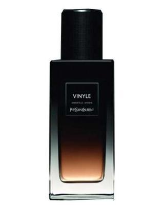 [Yves Saint Laurent Vinyle Perfume Sample]