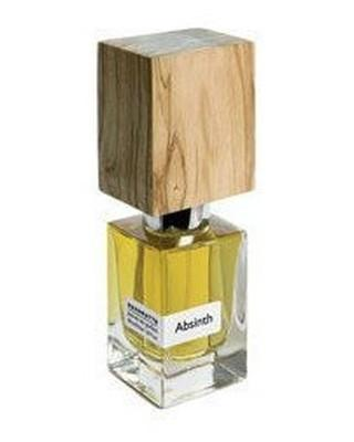 Nasomatto Absinth Perfume Fragrance Sample