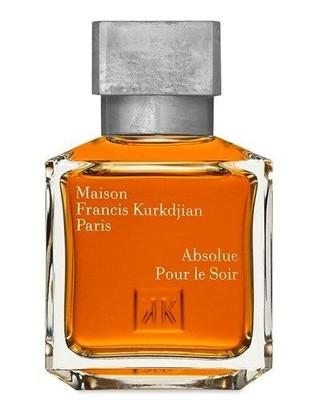 Francis Kurkdjian Absolue Pour le Soir Perfume Fragrance Sample