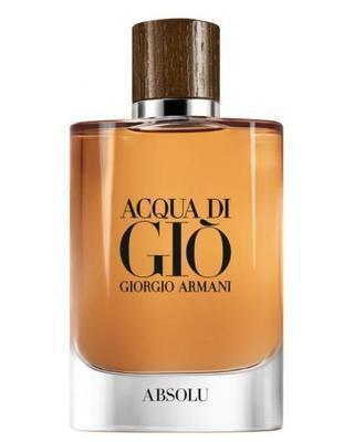 Armani Acqua Di Gio Absolu Perfume Sample