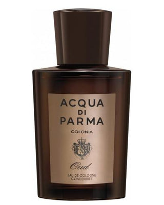 Acqua di Parma Colonia Oud Perfume Fragrance Sample