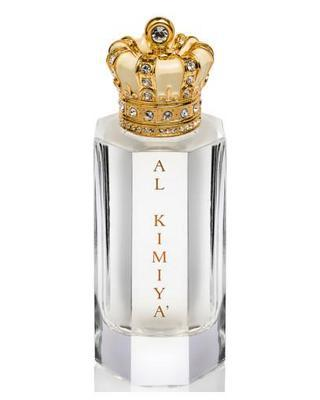 Royal Crown Al Kimiya Perfume Sample