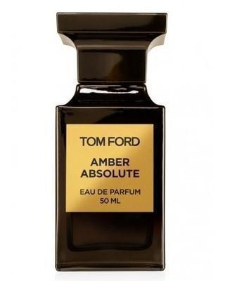 Tom Ford Amber Absolute Perfume Fragrance Sample Online