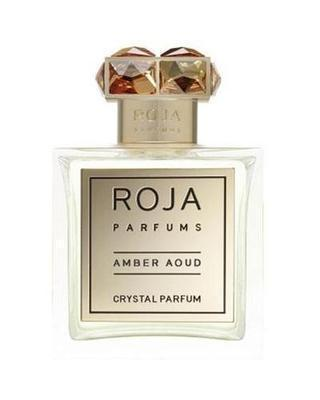 Roja Dove Amber Aoud Crystal Perfume Sample