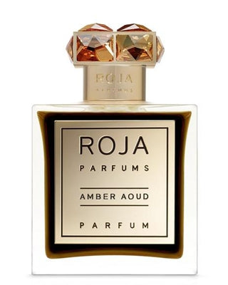 Roja Parfums Amber Aoud Perfume Sample