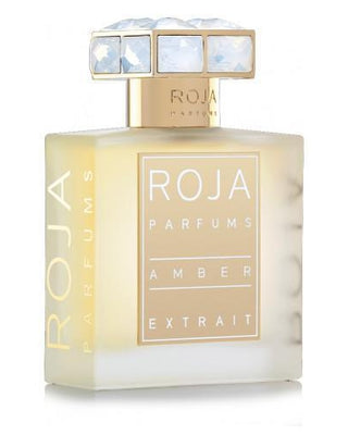 Roja Dove Ambe Extrait Perfume Sample