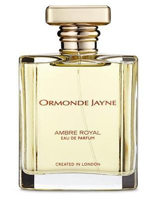 Ormonde Jayne Ambre Royal Perfume Sample