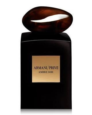 Armani Ambre Soie Perfume Fragrance Sample Online