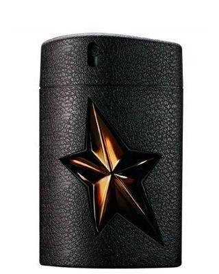 Thierry Mugler A*Men Les Parfums de Cuir Perfume Sample
