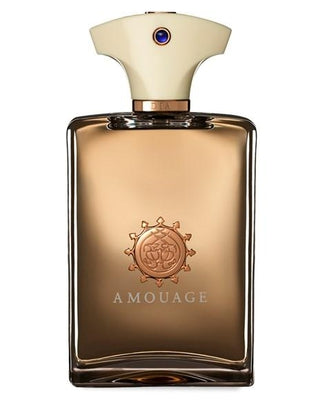 Amouage Dia Man Perfume Fragrance Sample Online