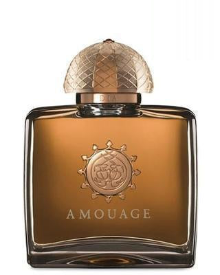 Amouage Dia Woman Perfume Sample