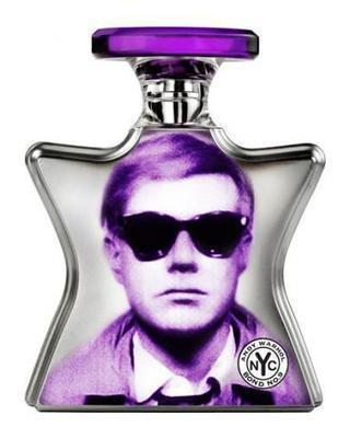 Bond No.9 Andy Warhol Perfume Fragrance Sample Online