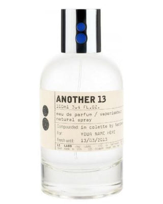 Le Labo Another 13 Perfume Fragrance Sample Online