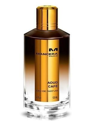 Mancera Aoud Cafe Perfume Sample