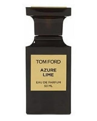 Tom Ford Azure Lime Perfume Fragrance Sample Online