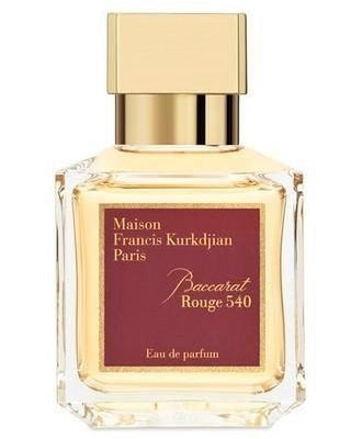 Maison Francis Kurkdjian Baccarat Rouge 540 Eau de Parfum 70 ml (2.4 fl.oz.) New In Box