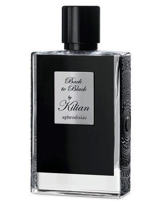 Kilian Back to Black Perfume Fragrance Sample Online