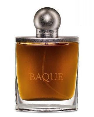 Slumberhouse Baque Perfume Sample