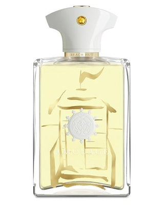 Amouage Beach Hut Man Perfume Fragrance Sample Online