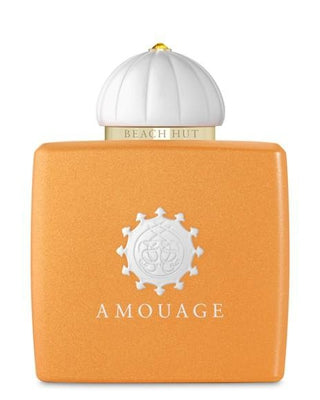 Amouage Beach Hut Woman Perfume Sample