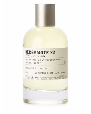 Le Labo Bergamote 22 Perfume Fragrance Sample Online