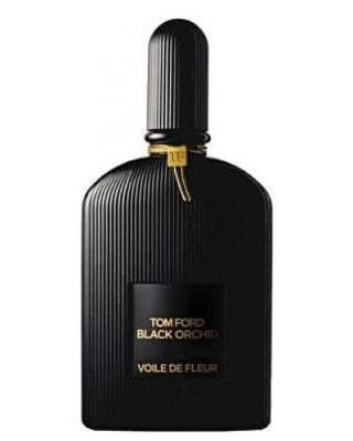 Tom Ford Black Orchid Voile de Fleur Perfume Sample