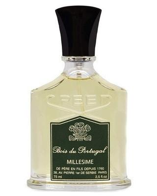 Creed Bois du Portugal Perfume Fragrance Sample Online