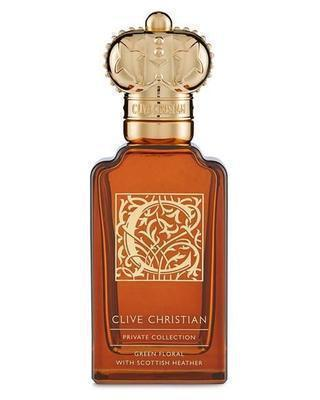 Clive Christian C for Women Green Floral Perfume Samples Online