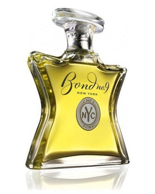 Bond No.9 Chez Bond Perfume Fragrance Sample Online