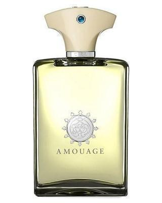 Amouage Ciel Man Perfume Fragrance Sample Online