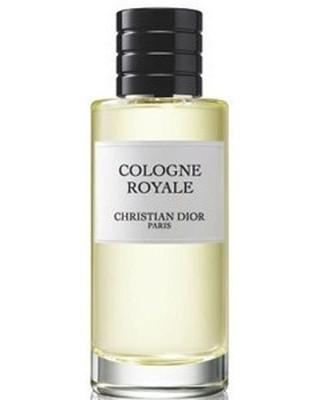Christian Dior Cologne Royale Perfume Fragrance Sample Online