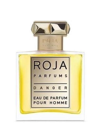 Roja Parfums Danger Pour Homme EDP Perfume Sample