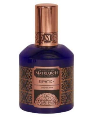 House of Matriarch Devotion Perfume Sample