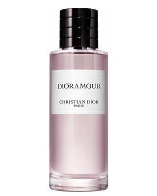 [Christian Dior Dioramour Perfume Sample]