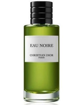 Christian Dior Eau Noire Perfume Fragrance Sample Online