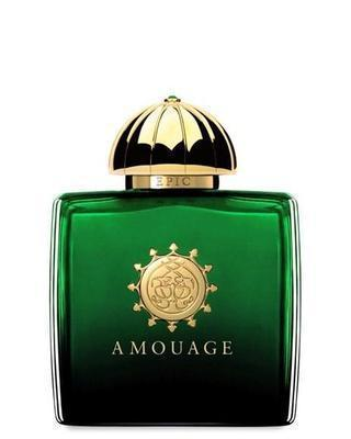 Amouage Epic Woman Perfume Sample