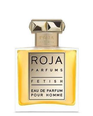 Roja Parfums Fetish Pour Homme EDP Perfume Sample