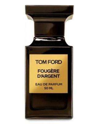 Tom Ford Fougere D'Argent Perfume Fragrance Sample Online