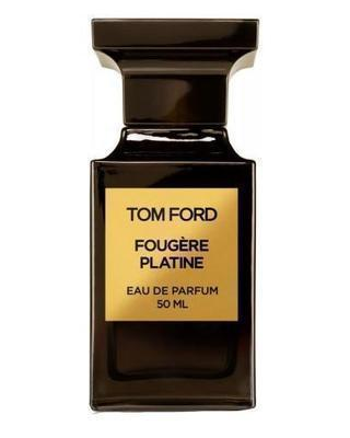 Tom Ford Fougere Platine Perfume Fragrance Sample