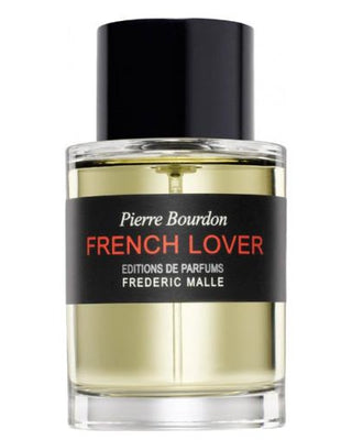 [Frederic Malle French Lover Perfume Sample]